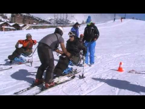 immagine di anteprima del video: FREEWHITE SKI TEAM 2011