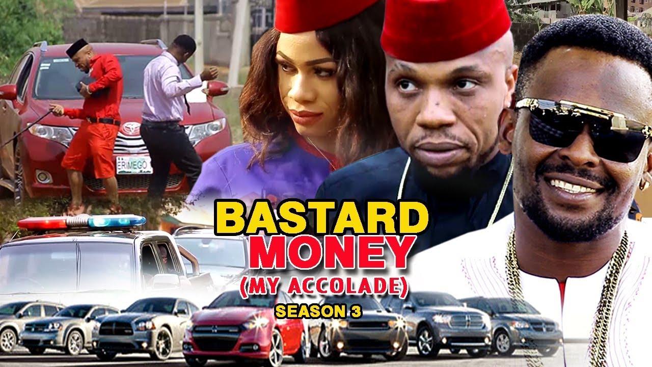 Bastard Money (My Accolade) (2018) (Part 3)