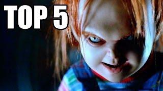TOP 5 - Hororových filmů podle skutečných událostí