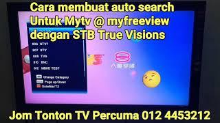 truevisions malaysia - TH-Clip