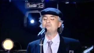 Fiorello e Andrea Bocelli - E vui durmiti ancora