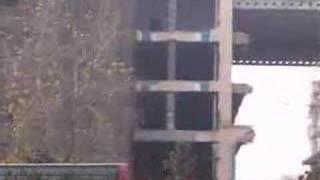 preview picture of video '湖北建丰物业公司非法拆除武汉长江广场公共设施'