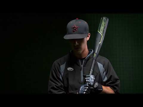 2019 Rawlings Quatro Pro Baseball Bat