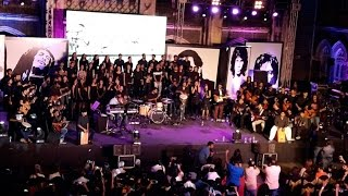 Love You Zindagi   Dear Zindagi   Amit Trivedi Live With 100 Musicians