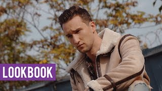 Mens Fall Fashion Trends Lookbook | Outfit Inspiration | One Dapper Street