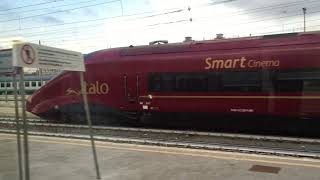 Italo, Rome