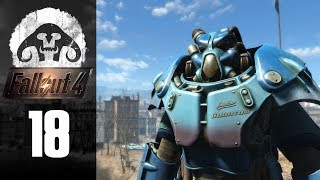 FALLOUT 4 (Chapter 5) #18 : Kill Northy!