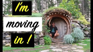 A Hobbit House! A Trip To Brothers.