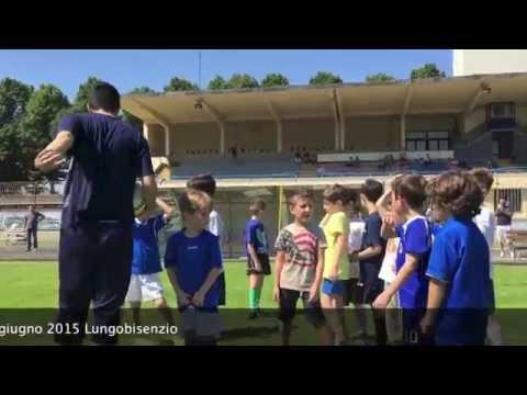 Preview video Ac Prato Academy