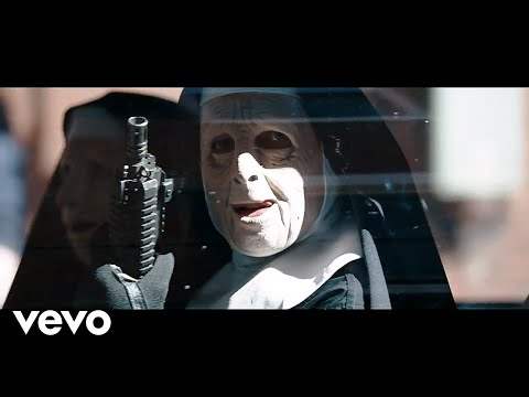 Nancy Ajram - Inta Eyh (XZEEZ Remix) | The Town [Robbery Scene]