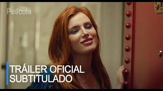 Tráiler Inglés Subtitulado en Español Time Is Up