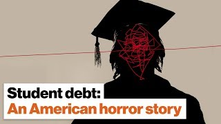 Student debt: An American horror story | Michael Hobbes