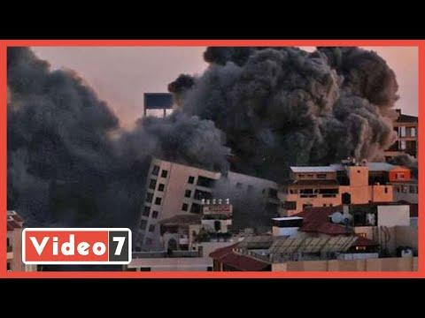 عاجل⭕ ارتفاع حصيلة شهداء العدوان الإسرائيلي على غزة إلى 139 شهيدا