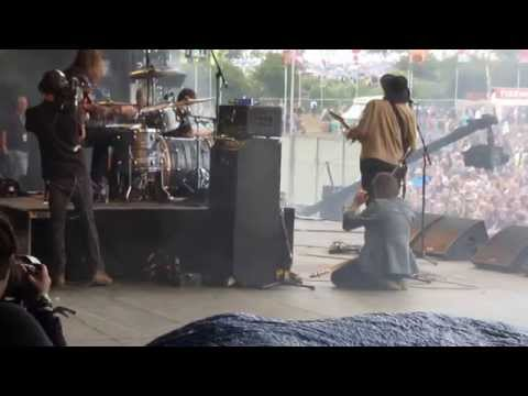 Palma Violets - Last of the Summer Wine Live