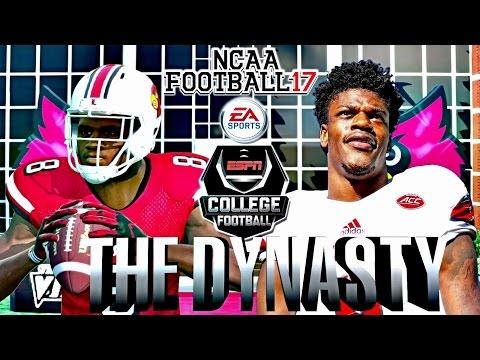NCAA Football 17 |