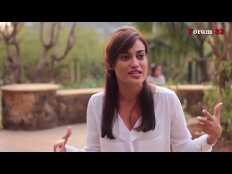Surbhi Jyoti  Interview | I am not A morning person | Qubool Hai Interview Part 3 | Screen Journal