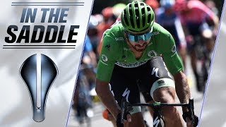 Who are cycling's top five sprinters of all-time? | In the Saddle Ep. 22 | NBC Sports