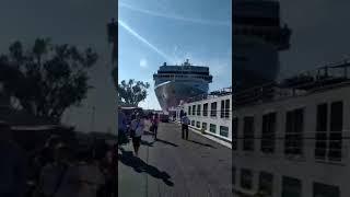 cruise crash - TH-Clip
