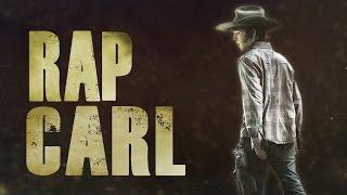 Rap de Carl    The Walking Dead    RAP TRIBUTO [Prod.FIFTY VINC  DidekBeats ]