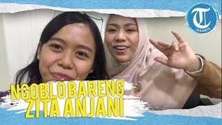 Ngobrol Bareng Pimpinan Termuda dan Wanita Satu-satunya di DPRD DKI Jakarta, Zita Anjani
