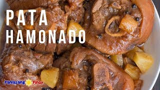 How to Cook Pata Hamonado