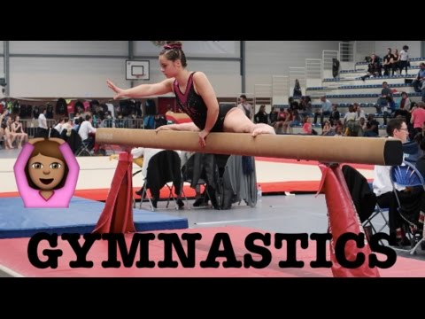 GYM competition 2017