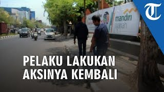 Seusai Bunuh Santri di Cirebon, Dua Pelaku Juga Todong Dua Orang Lagi di Jalan