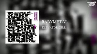 BABYMETAL - Elevator Girl