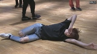 JUNGKOOK (정국 BTS) being himself