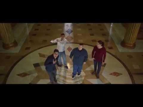 La Promesa - Caibo feat. Huáscar Barradas (Video)