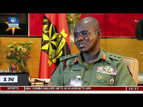 Special Report On The Abduction And Return Of Dapchi Schoolgirls Pt.1 |Special Report|