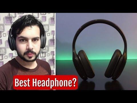 Xiaomi Mi Foldable Bluetooth Headphones - Worth the Price?
