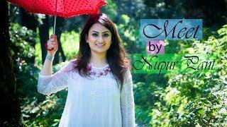 Arijit Singh: Meet Song | Simran | Cover | Nupur Pant | Simran | Kangna Ranaut
