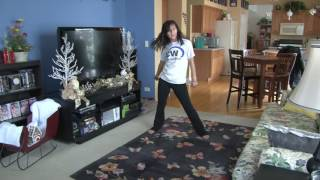 Bebe Rexha I Got You Easy Dance Choreography Fun To Learn Tutorial Step By Step Routine Moves