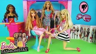 Мультик Барби Модная одежда для куклы Мидж Видео для девочек Life in the Dreamhouse ♥ Barbie Toys
