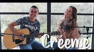 CRÉEME - Karol G, Maluma (Cover J&A)