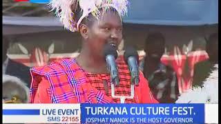 Mandago: Uhuru, Ruto, Raila tafadhali tengenezeni Kenya itutoshe wote, wacheni kutuhangaisha