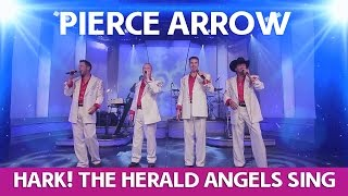 Pierce Arrow - Hark! The Herald Angels Sing - Branson Missouri  Video