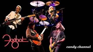 Foghat - The Best Of   (Full Album)
