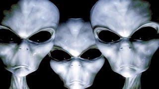 7 ИНОПЛАНЕТНЫХ РАС по мнению УФОЛОГА / Интересные Факты об НЛО [Инопланетяне, Пришельцы] ШОК и УЖАС