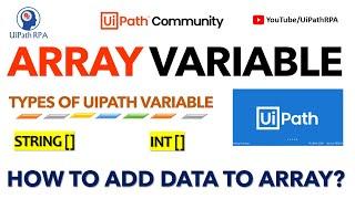 uipath rpa - मुफ्त ऑनलाइन वीडियो