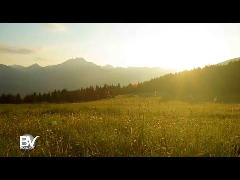 Morzine, une randonnée au coucher de soleil