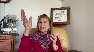 Ps. Stella Roco- Mahanaim Life Ministry