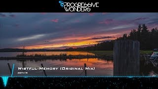 Z8phyR - Wistful Memory (Original Mix) [Music Video] [Shoreline Music]