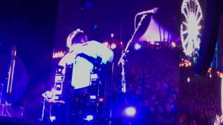 The xx / Fiction & Shelter / LIVE Coachella 2017 Weekend 1