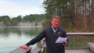 Lake Keowee Real Estate Video Update March 2018 Mike Matt Roach Top Guns Realty
