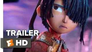 Kubo and the Two Strings (2016) Video