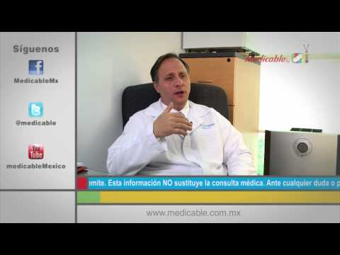 Causas y el tratamiento de la hipertensión