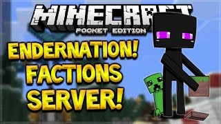 Paradise Craft Factions & More server! 1 0 0/0 17 0