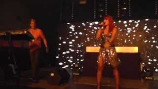 2 Fabiola - Live At Totally 90s Affligem 2014